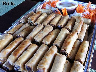 Thai Food Redwood City Woodside Road