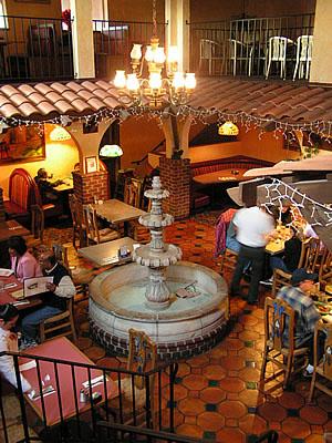 La Mision Mexican Restaurant Picture