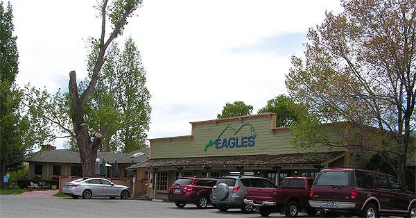 Glen Eagles Restaurant Carson City Hours