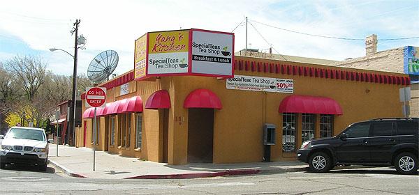 Yang S Kitchen Chinese Restaurant Carson City