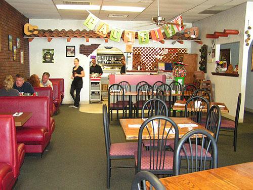 La Placita Restaurant Orangevale Ca