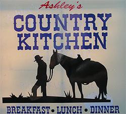 Ashley S Country Kitchen An American Restaurant In Orangevale